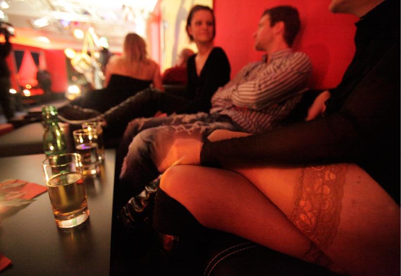 sm lounge sex in giessen
