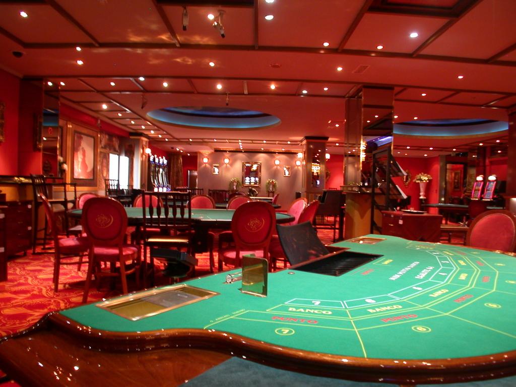 grand hotel portoroz casino