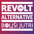 Dosje: Revolt in alternative