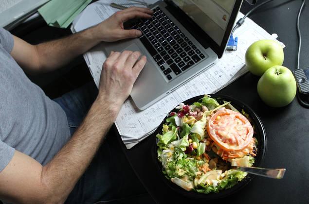 Zdravi delavci so bolj zadovoljni in bolj učinkoviti