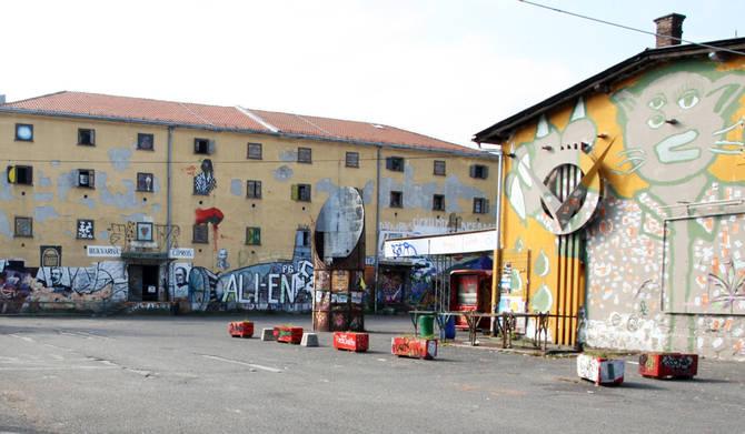 Uporabniki mariborske Pekarne vendarle podprli obnovo