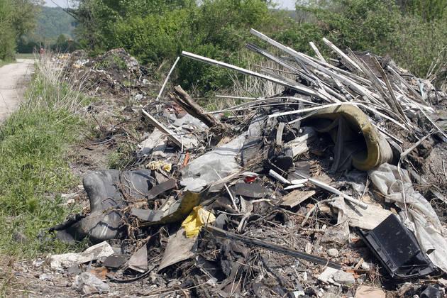 Nova Gorica: Pritožbi ogrozili regijski center za ravnanje z odpadki