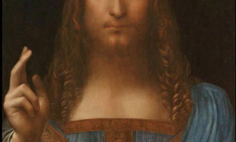 Je neznani kupec za 450 milijonov kupil sliko ali znamko?