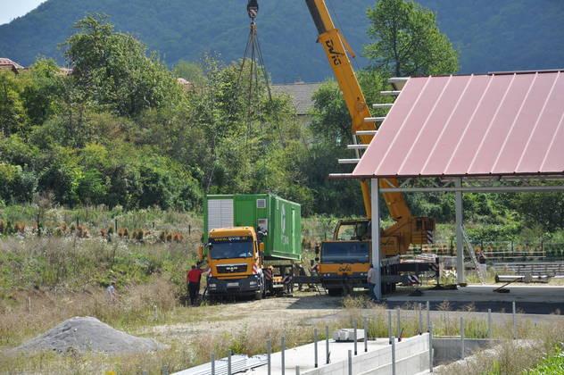 NLB pri Bioštromu ob pet milijonov evrov