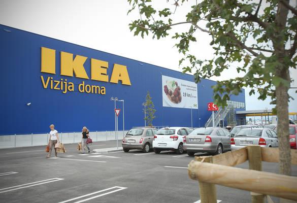 IKEA bo Ljubljančanom odprla vrata šele leta 2018 - photo#31