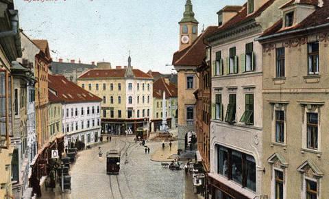 Nekoč v Ljubljani cover image