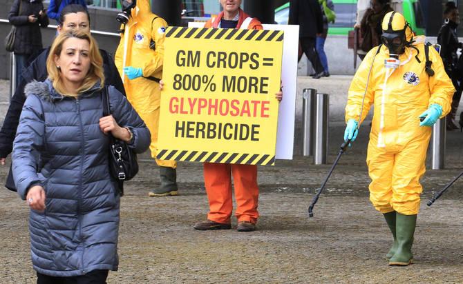 Vemo za zdravstvene posledice herbicida iz Rač?