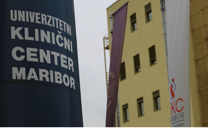 Hrvaški anesteziologi ta teden v UKC Maribor
