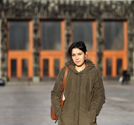 Widad Tamimi: Ljubljana ni multikulturno mesto, integracija je težka