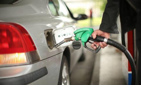Cene bencina in dizla opolnoči navzgor