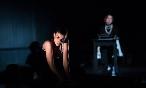 Premiera v operi: Intelektualka Julka in Janez, ki je obtičal doma