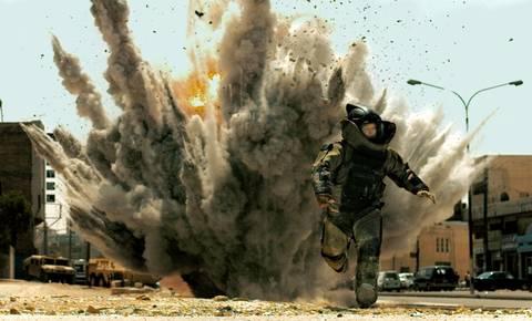 Vikendov TV namig: Bombna misija, TVS 2 ob 23.00