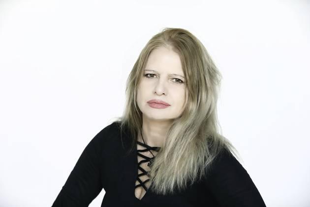 Nagrada Prešernovega sklada: Pisateljica Mojca Kumerdej