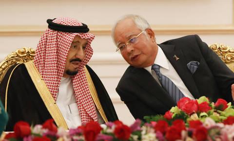 Saudi Aramco bo vlagal v Maleziji