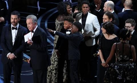 Oskarji letos antitrumpovski in bolj »črni«