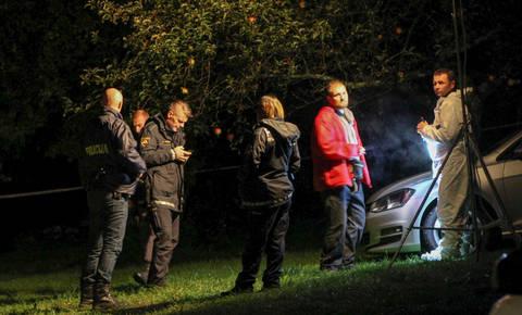 Na vikendu na Mavrlenu inšpektorji odkrili 13 pit bullov