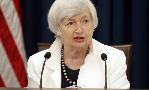 Ameriške obresti nespremenjene