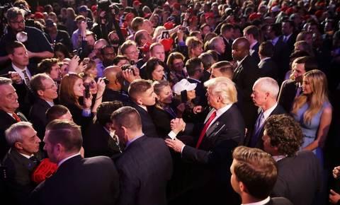 Znanstveni blog: Kako razumeti Trumpove volivce?