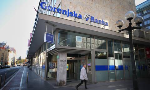 Sava Kostiću ne bo prodala Gorenjske banke