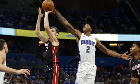 NBA: Dragić začel s 17 točkami in porazom (VIDEO)