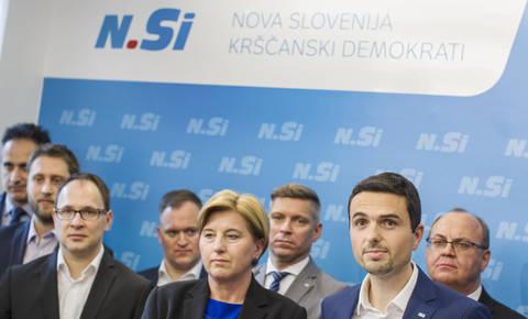 Od srede do srede: Žerdin in Markeš o stotih dneh pred volitvami
