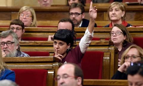 Špansko vrhovno sodišče izdalo nalog za aretacijo Anne Gabriel