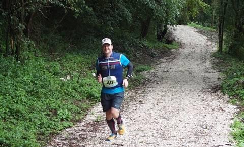 Zakaj bi tekli v mestu, če lahko na Bovec maratonu