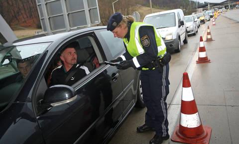 Policija bolje pripravljena, gneče manj