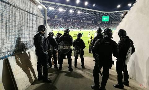 Tudi po večnem derbiju Olimpija ostala 10 točk pred Mariborom