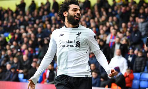 Nogometaš Mo Salah za predsednika