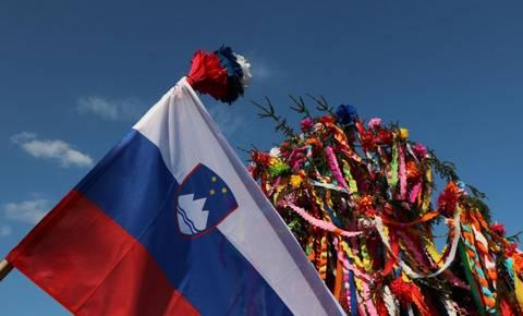 Slovenija se še utrjuje kot podalpski tiger