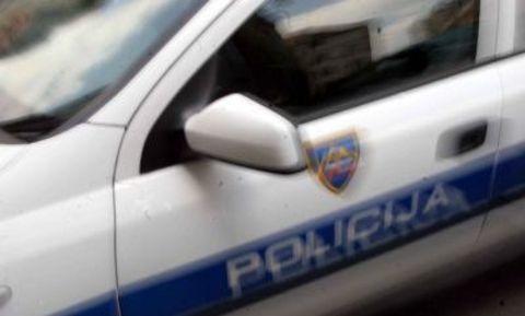 V prometni nesreči v Bohinju umrl voznik osebnega vozila