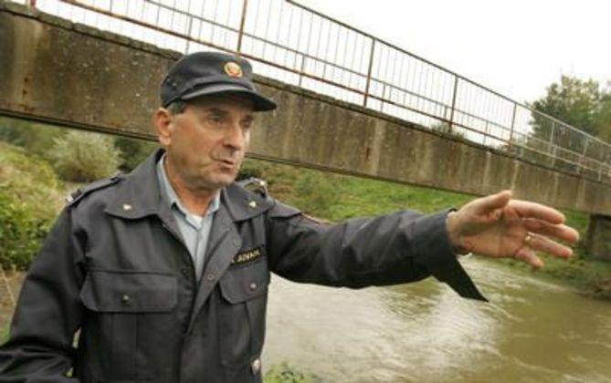 Ljubljana ni zaščitena pred poplavami