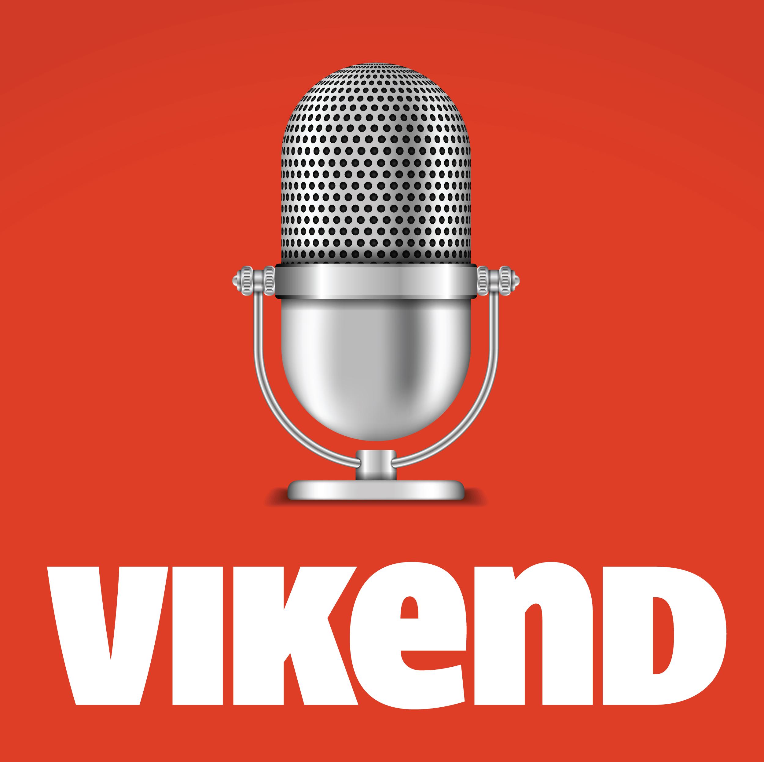 Popkulturni pogovori: komentira uredništvo Vikenda