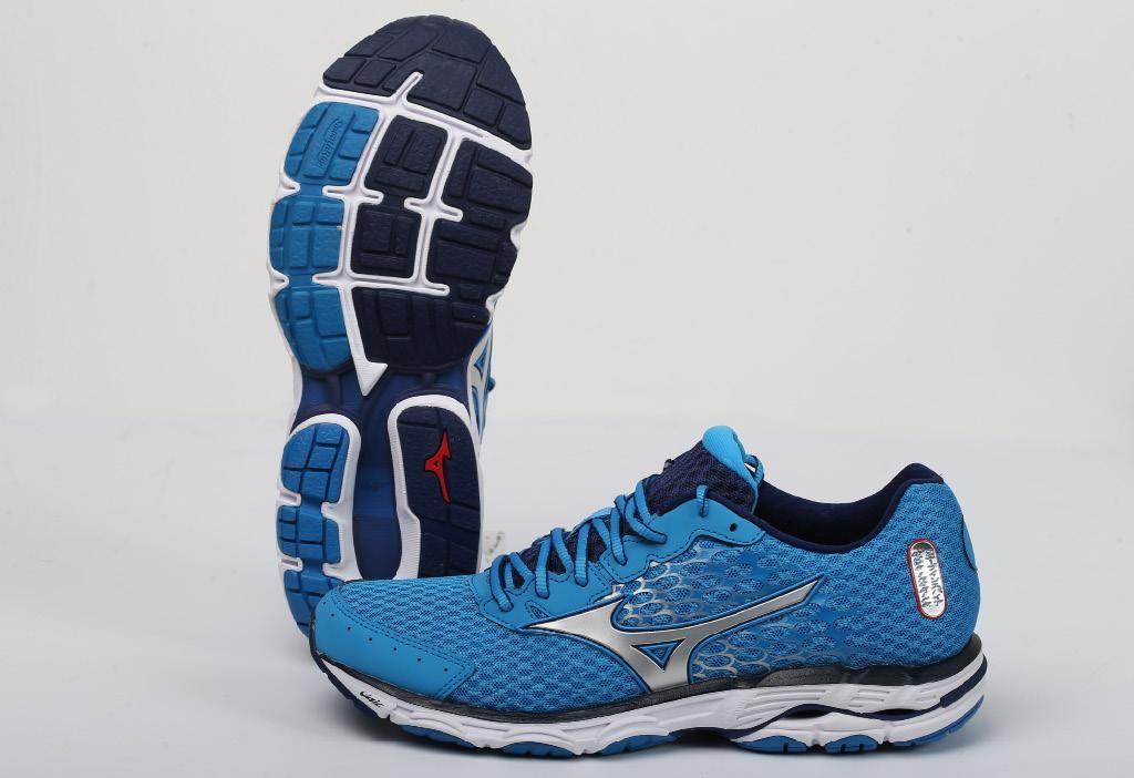 FOTO:Pomladni test tekaških copat: Pronatorji (1)