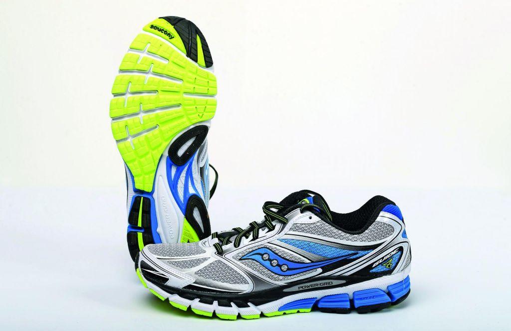 FOTO:Pomladni test tekaških copat: Pronatorji (2)