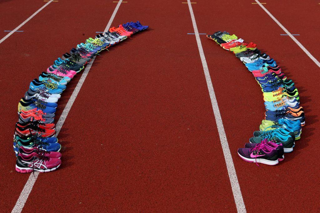 FOTO:Pomladni test tekaških copat: Nevtralci (2)