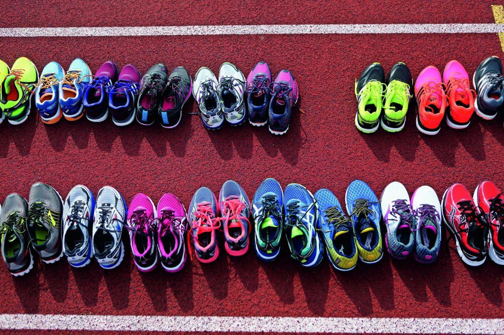 FOTO:Pomladni test tekaških copat: Nevtralci (3)