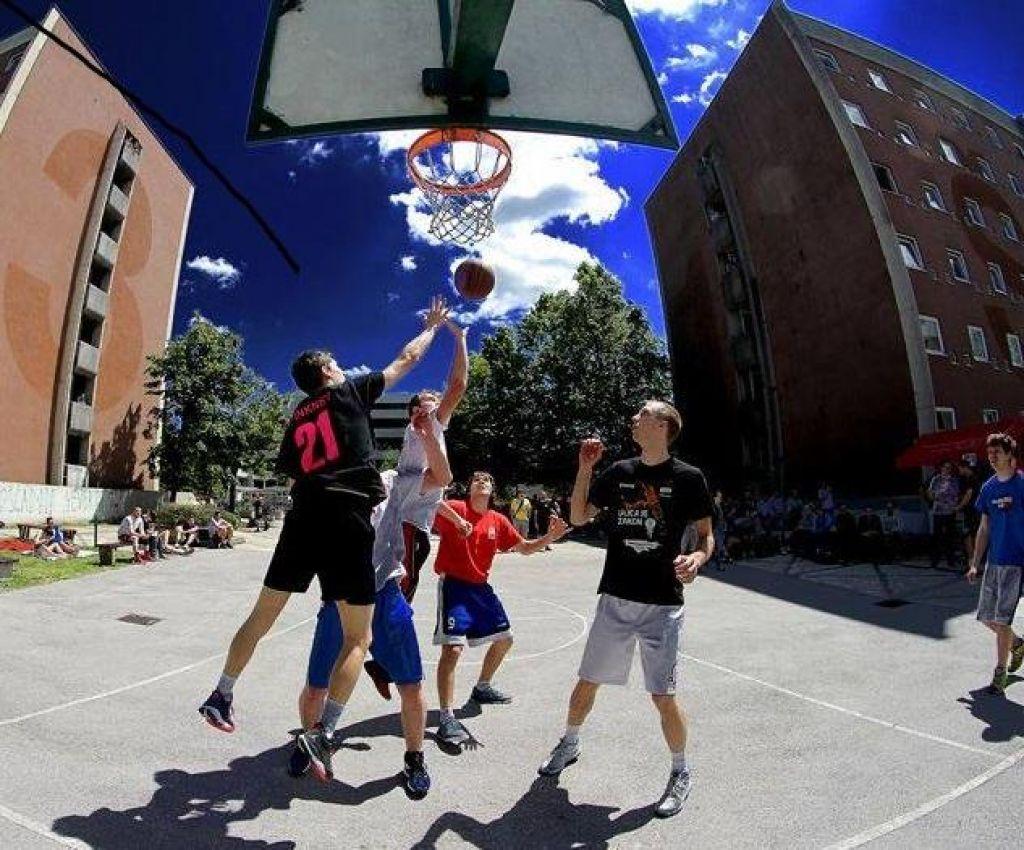 Prihajajo Majske igre, največji študentski športni dogodek