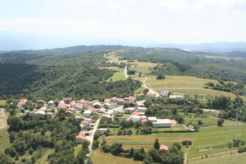 Ideja za prvomajski izlet: Brkini – »od buga« pozabljen biser Slovenije