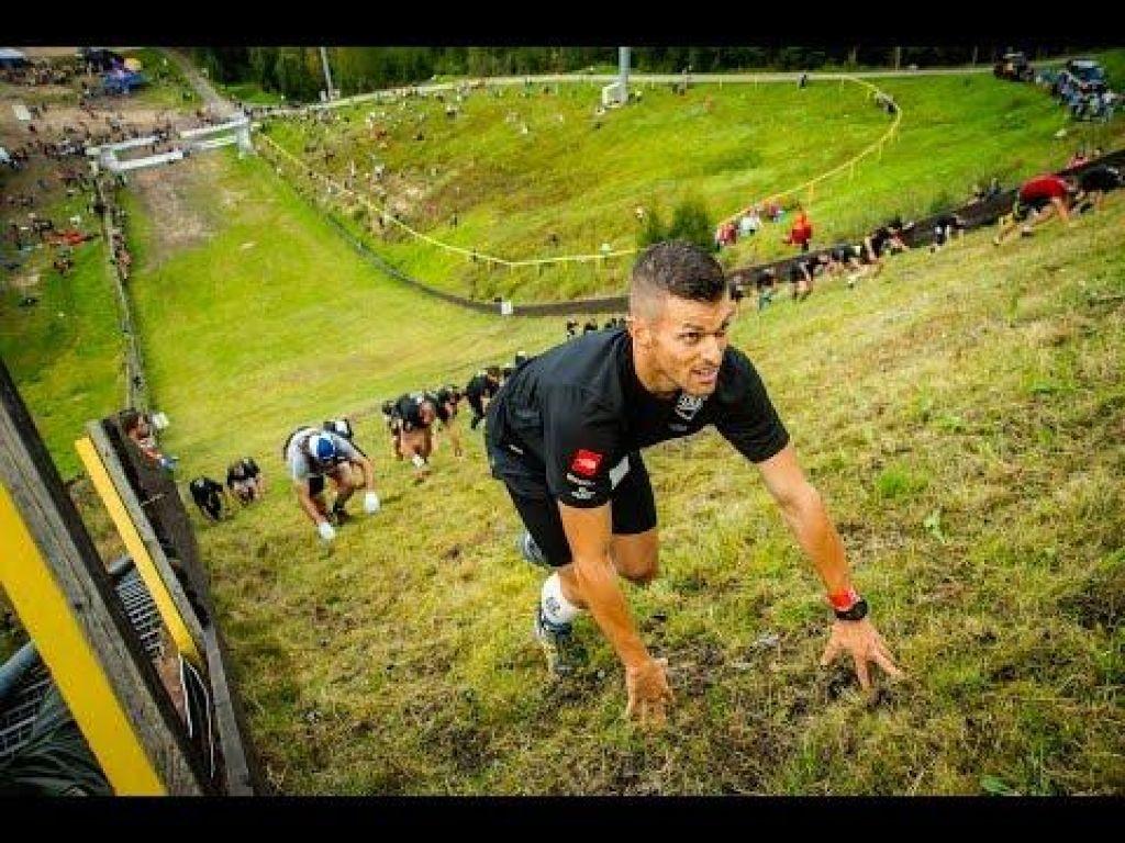 Video: Najstrmejša dirka na svetu. Bolj strma od planiške?