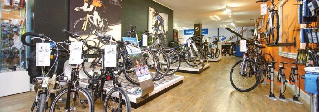 Kje se proda največ koles v Evropi na prebivalca?