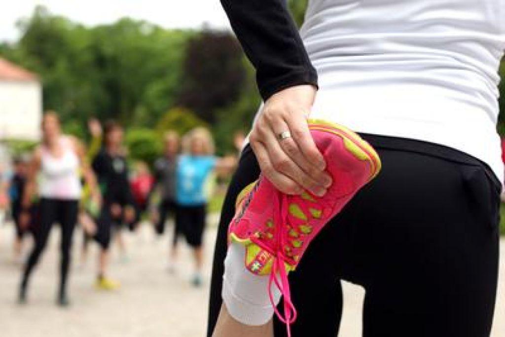 Kotiček tekaškega trenerja: Koliko časa posvetiti tehniki teka?
