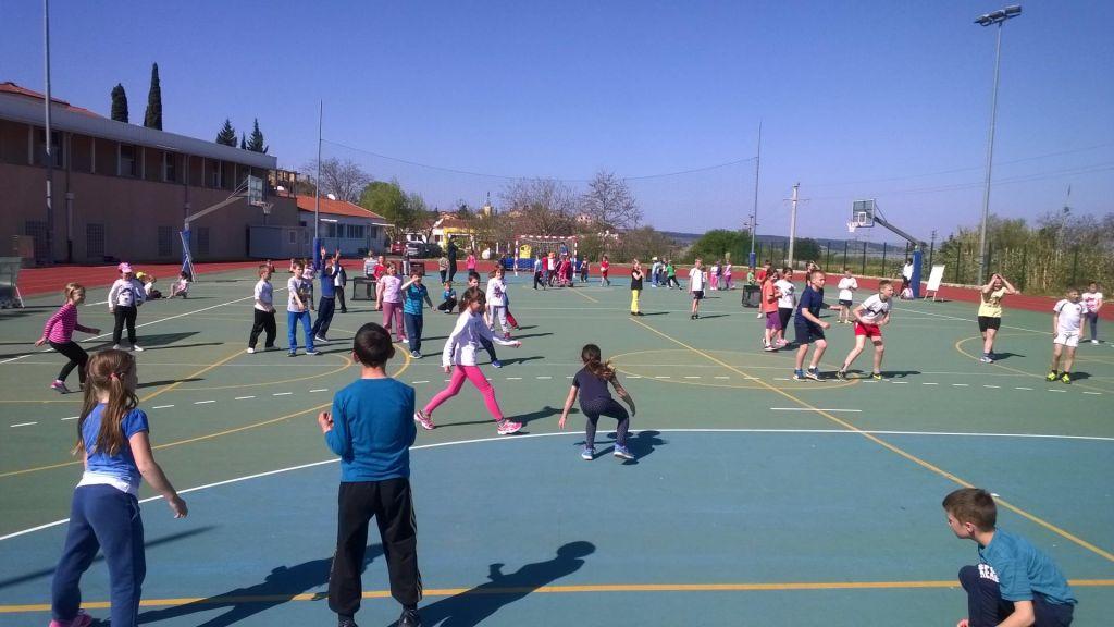 Festival Sobivanja za aktivno in zdravo življenje otrok