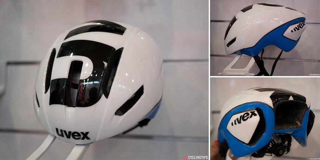 Test opreme: Kolesarska čelada Uvex EDAero