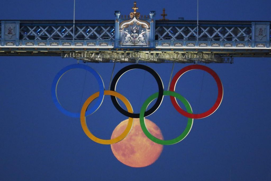 Skrivnostna olimpijska medalja v Berlinu