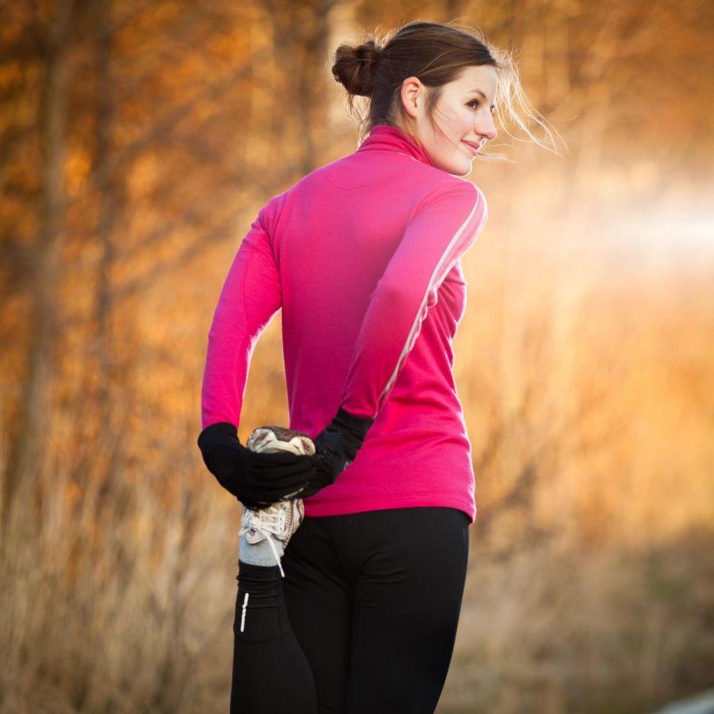 10-tedenski načrt priprave za maraton: Malo, a do konca (3)