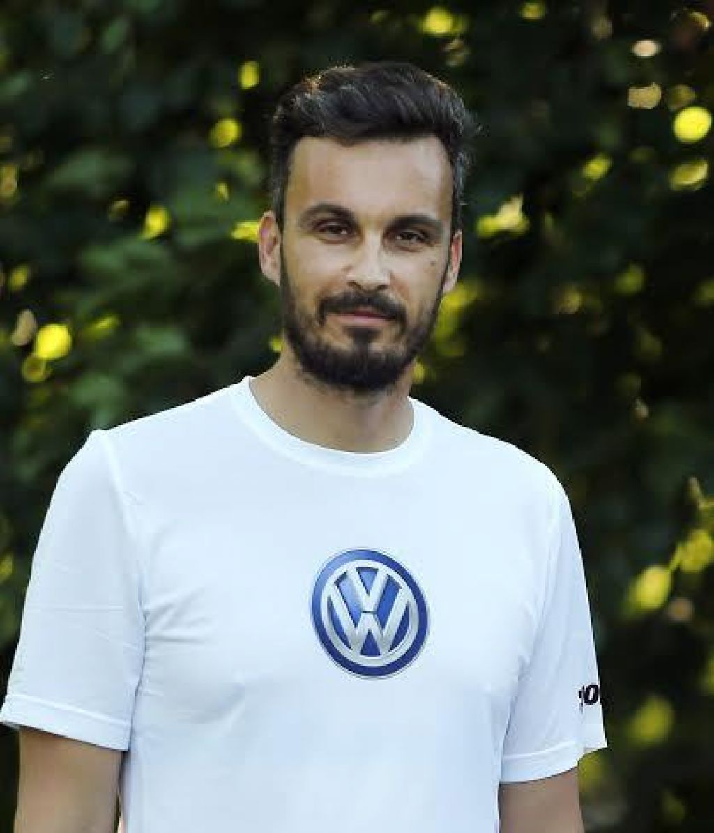 Intervju: Matko Mioč, član tekaške ekipe Volkswagen Polet O2