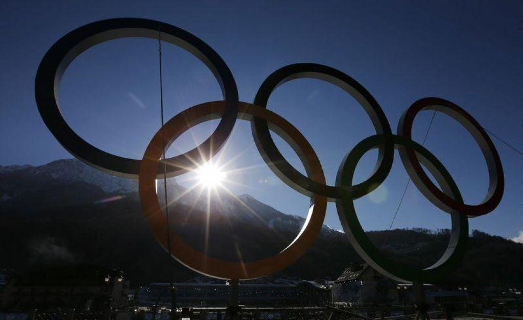Brez spoštovanja do olimpijske medalje