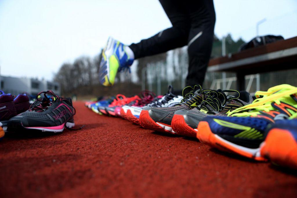 FOTO:Jesenski test tekaških copat - Zadnjih 9 modelov